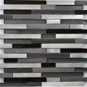 Barletta Strips Platinum
