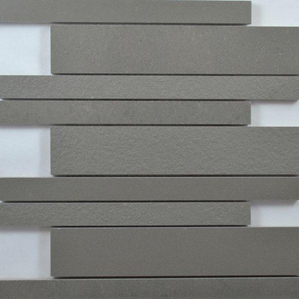Titan Ash Grey Bars
