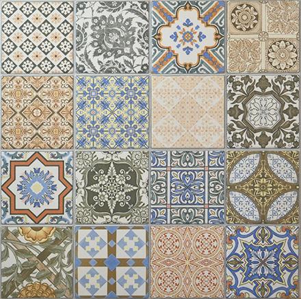 Provenza Esl Ceramics